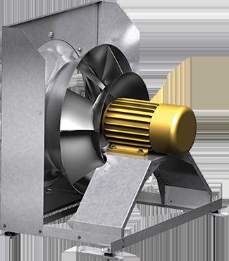 DGX-H22_Mixed-Flow-Plenum-Fan