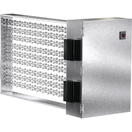 IDHC-IDHE_Duct-Heater